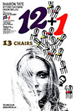 (511) 12+1 (1969) [13 Chairs] Sharon Tate\'s Final Film!