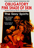 (338) OBLIGATORY PINK SHADE OF SKIN (1971) Euro Thriller