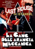 (530) LAST HOUSE IN ISTANBUL (1972) 'lost film' discovered!
