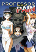 Professor Pain (2004) (XXX) Animation for Adults