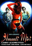 (791) MY LOVERS [Amanti Miei] (1979) Cindy Leadbetter erotica