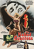 (575) NAKED COUNTESS (1971) Psychedelic yet Dark Erotica Uncut
