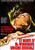 (913) MANIA OF MR WINNINGER SEX KILLER (1971) English/Spanish