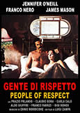(758) PEOPLE OF RESPECT (1975) Jennifer O\'Neill & Franco Nero