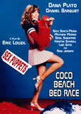 (808) COCO BEACH BED RACE (1991) Dana Plato & Ron Jeremy