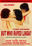 (789) BUT WHO RAPED LINDA? (1975) Jess Franco