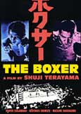 The Boxer (1971) Shuji Terayama film w/Bunta Sugawara