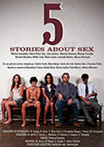 (539) FIVE STORIES ABOUT SEX [Cinco] (2010) Fully Uncut