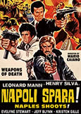 (643) NAPLES SHOOTS! [Napoli Spara!] (1977) Excessively Violent