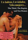 (655) THIEF, THE RAPIST & TWO WOMEN (1991) Argentinean Roughie