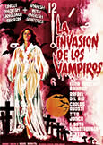 invasion of vampires