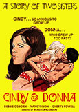 (562) CINDY & DONNA (1970) [X] fully uncut print