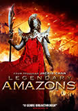 Legendary Amazons (2011) Cecilia Cheung, Jackie Chan produced