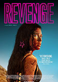 (509) REVENGE (2017) over-the-top Rape/Revenge actioner