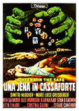 (492) A HYENA IN THE SAFE (1968) Cesare Canevari debut!