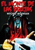 (484) WITCHES\' MOUNTAIN (1975) Patty Shepard & Monica Randall