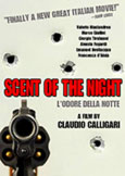 (470) SCENT OF THE NIGHT (\'99) Claudio Calligari crime thriller