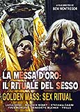 (360) GOLDEN MASS: A SEX RITUAL (1975) [X] Stefania Casini