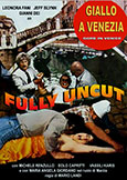 (467) GIALLO IN VENEZIA [Gore in Venice] (1979) Now Fully Uncut!