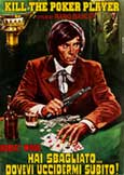 (462) KILL THE POKER PLAYER (1972) a Giallo Spaghetti Western