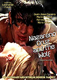 (457) NAZARENO CRUZ AND THE WOLF (1975) Fantasy/Horror