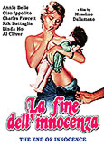 (444) END OF INNOCENCE (1976) Annie Belle | Massimo Dallamano