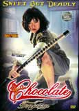 CHOCOLATE (2008) amazing JeeJa Yanin's debut actioner