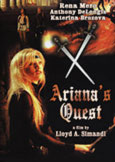 (430) ARIANA\'S QUEST (2002) Lloyd Simandl sexy actioner