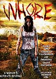 (422) WHORE (2009) Grindhouse rape/revenge from Norway!