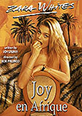 (416) JOY IN AFRICA (1992) Zara Whites erotic rarity