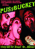 (404) PUSS BUCKET (1991) two Christians on a Mission for Jesus