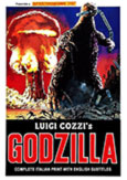 (382) Luigi Cozzi\'s GODZILLA (1976) Amazing! But True!