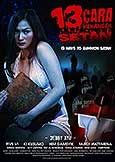 13 Ways to Summon Satan (2011) Debby Ayu | Febriyane