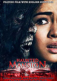 Haunted Mansion (2015) Filipino Horror w/Janella Salvador