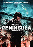 Train to Busan presents PENINSULA (2020) Korean Zombie Sequel