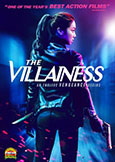 VILLAINESS (2017) Insane Korean Actioner with Kim Ok-bin