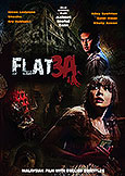 FLAT 3A (2015) Shockingly Good Malaysian Horror