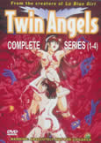 Twin Angels [XXX] (Volumes 1 & 2) (2000)